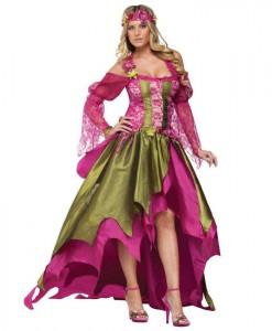 Renaissance Nymph Adult Costume