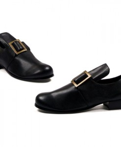 Samuel (Black) Adult Shoes