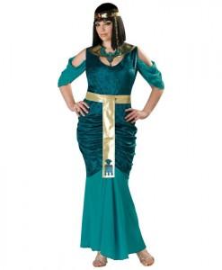 Egyptian Jewel Adult Plus Costume