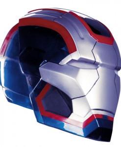 Iron Man 3 Patriot Adult Helmet