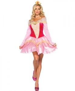 Disney Princesses Princess Aurora Adult Costume