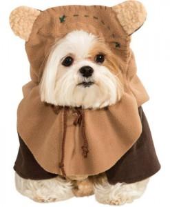 Star Wars - Ewok Dog Costume