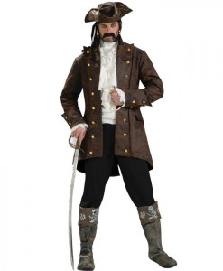 Buccaneer Jacket Adult