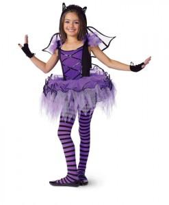Batarina Child Costume