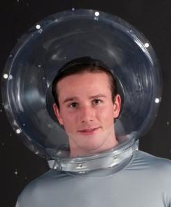 Space Helmet (Adult)
