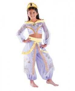 Storybook Jasmine Prestige Toddler / Child Costume