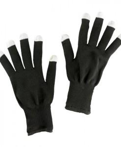 Light-Up Child Gloves