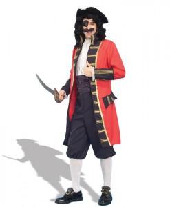 Buccaneer Captain Adult Costume