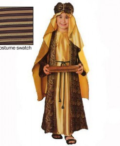 Melchior Child Costume