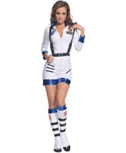 Rocket Adult Costume