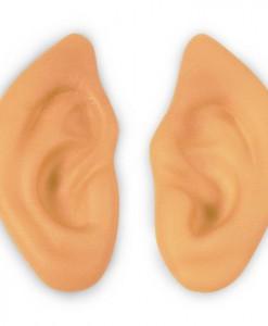 Elf/Pointed Ears