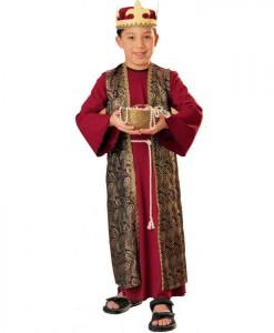 Gaspar Child Costume