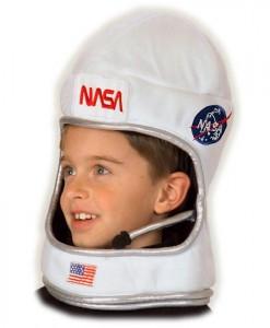 NASA Astronaut Child Helmet