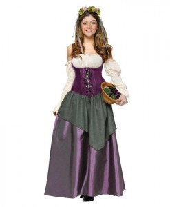 Tavern Wench Adult Costume