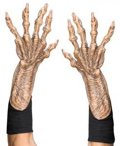 Adult Monster Hands