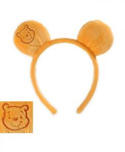 Winnie the Pooh - Pooh Ears Child