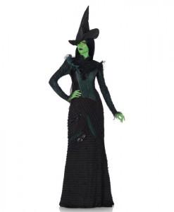 Wicked - Elphaba Defy Gravity Dress