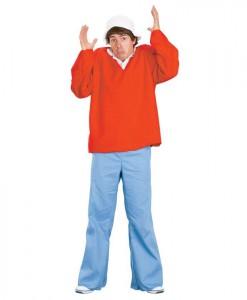 Gilligan's Island Gilligan Adult Costume