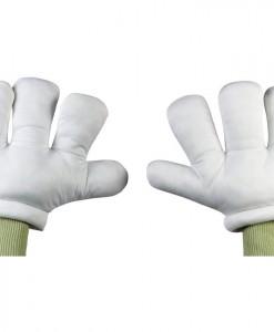 Large Cartoon Hands