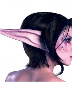 World of Warcraft - Night Elf Prosthetic Latex Kit