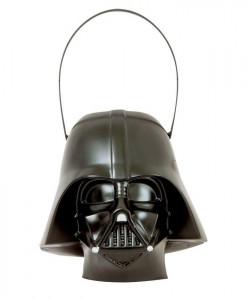 Darth Vader Pail