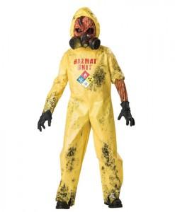 Hazmat Hazard Child Costume