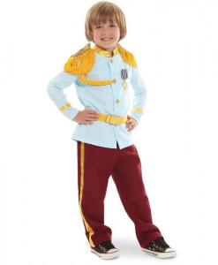 Disney Prince Charming Child Costume