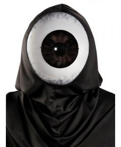 Giant Eyeball Adult Mask