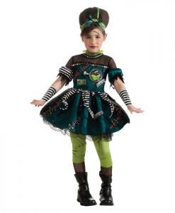 Frankie's Princess Child Costume