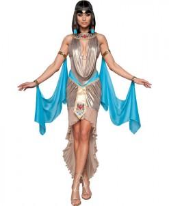 Pharaoh's Treasure Adult Costume