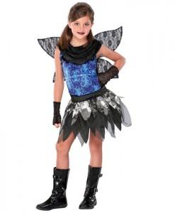 Twilight Fairy Child Costume