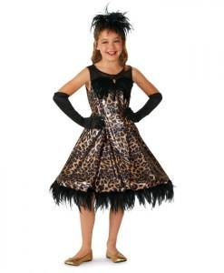 Starlet Girls Dress